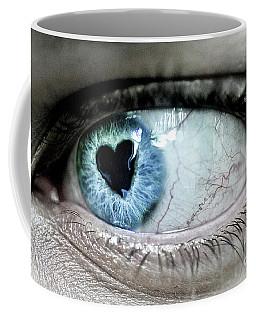 The Look Of Love Coffee Mug
