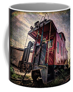 The Loose Caboose Coffee Mug