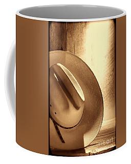 The Lost Hat Coffee Mug