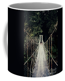 The Lost Path Coffee Mug