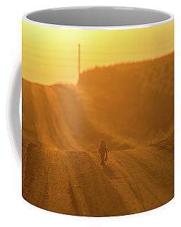 The Lost Puppy Coffee Mug