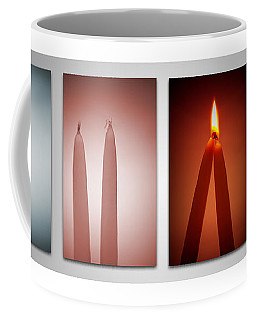 A Love Story Coffee Mug