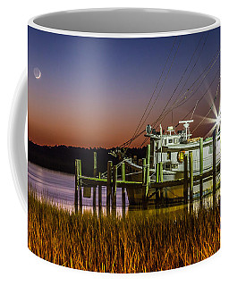 The Low Country Way - Folly Beach Sc Coffee Mug