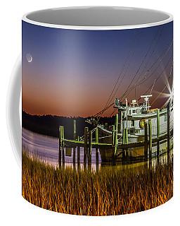 The Low Country Way - Folly Beach Sc Coffee Mug