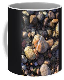 The Lucky Rock Coffee Mug