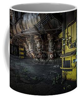 The Machinist Coffee Mug