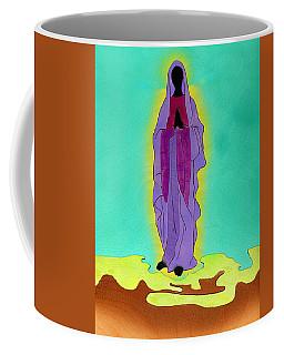 The Madonna Coffee Mug