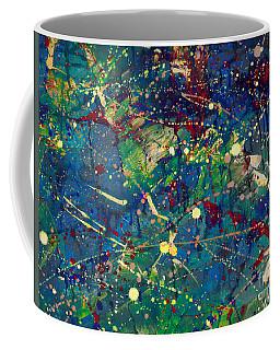 The Maelstrom Coffee Mug