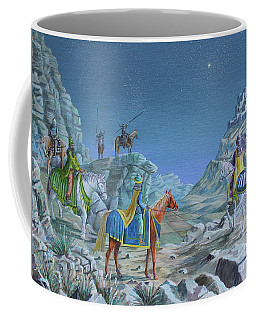 The Magi Coffee Mug