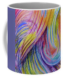 The Magic Of Music Coffee Mug
