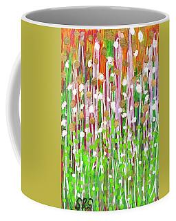 The Magic Of Nature Coffee Mug
