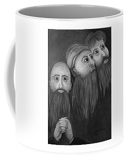 The Magis Coffee Mug
