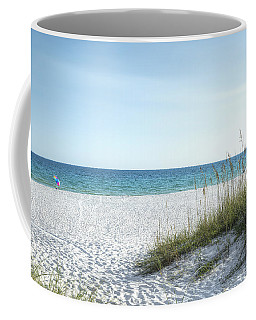 The Magnificent Destin, Florida Gulf Coast  Coffee Mug