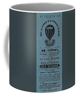 The Magnificent Mr. Gypson Coffee Mug