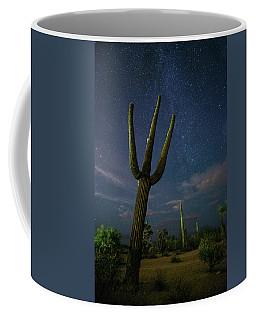 The Magnificent Coffee Mug