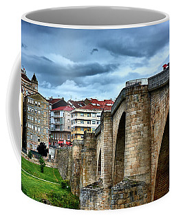 The Majestic Ponte Vella Coffee Mug