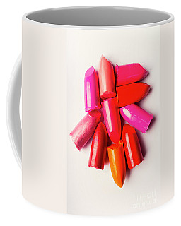 The Makeup Breakup Coffee Mug