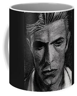 The Man Who Fell To Earth 1976 Coffee Mug