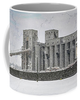 The Manitoulin Coffee Mug