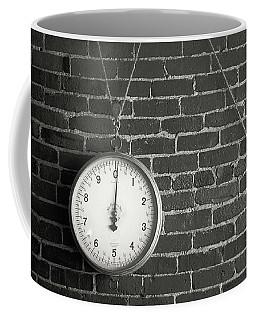 The Market Scale Coffee Mug
