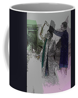 The Marriage Dance Coffee Mug