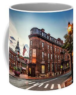The Maryland Inn Coffee Mug