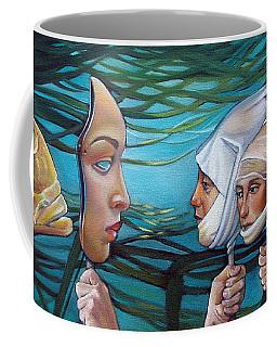 The Masqueradeum Coffee Mug