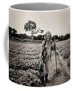 The Matriarch Coffee Mug