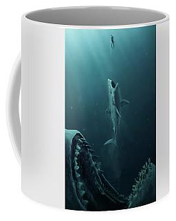 The Meg 5.0.3 Coffee Mug
