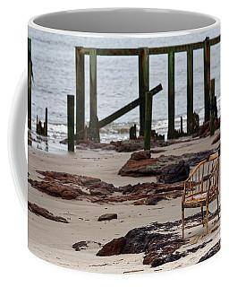 The Melrose Chair Coffee Mug