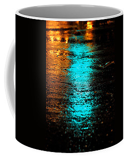 Coffee Mug featuring the photograph The Memory Lane II by Prakash Ghai