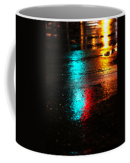 Coffee Mug featuring the photograph The Memory Lane by Prakash Ghai