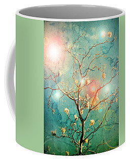 The Memory Of Dreams Coffee Mug by Tara Turner