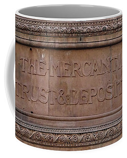 The Mercantile Coffee Mug