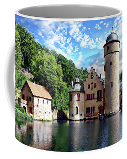 The Mespelbrunn Castle Coffee Mug