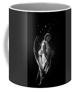The Messenger Coffee Mug