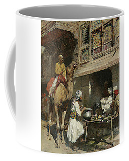 The Metalsmith's Shop  Coffee Mug
