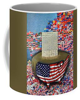 The Metling Pot Coffee Mug