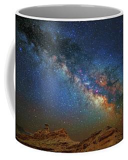 The Mexican Way Coffee Mug