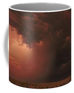 The Microburst Coffee Mug