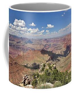 The Mighty Canyon Coffee Mug