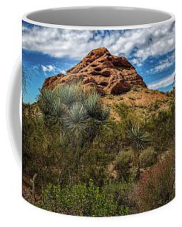 The Mighty Papago Coffee Mug