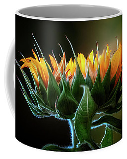 The Mighty Sunflower Coffee Mug