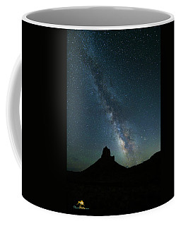 The Milky Way Coffee Mug