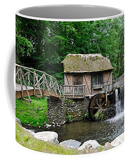 The Mill At Gomez Mill House Coffee Mug