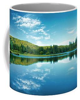 The Mill Pond  Coffee Mug