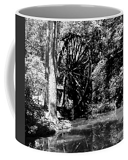 The Mill Wheel Coffee Mug