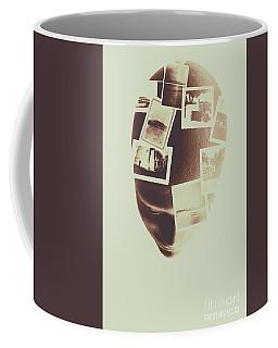 The Mind Manifesto Coffee Mug