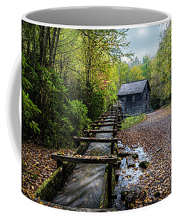 The Mingus Mill Coffee Mug