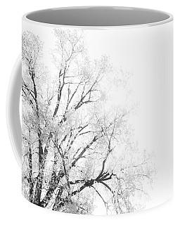 The Minimal Tree Coffee Mug